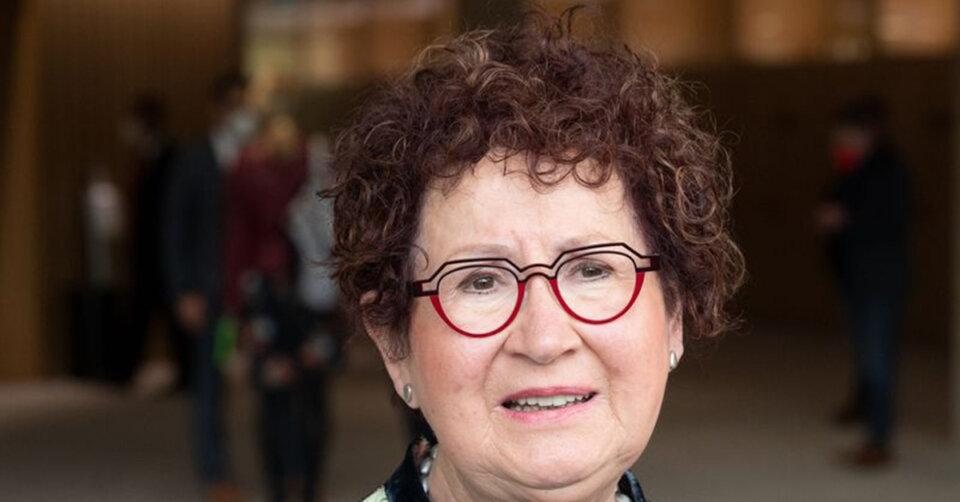 Gerlinde Kretschmann wirbt für offenen Umgang mit Krebs