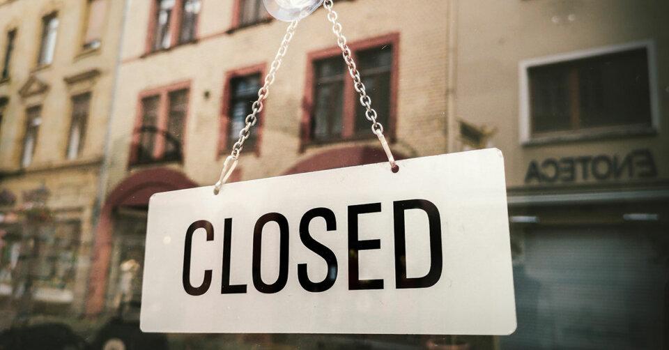 Wirtschaft im Lockdown: Unternehmer schlagen Alarm