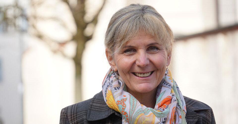 Sabine Graf übernimmt die Pflegedienstleitung im Hospiz St. Martinus Alb-Donau