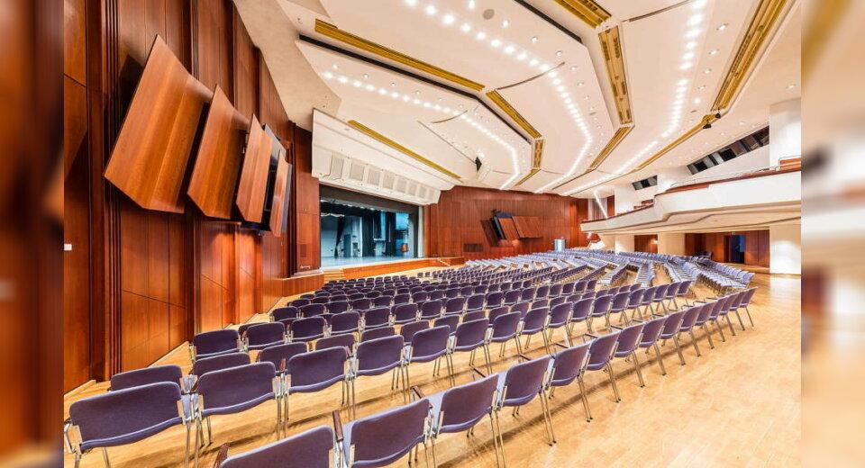Finanz- und Verwaltungsausschuss tagt im Graf-Zeppelin-Haus