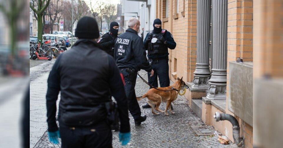 Großrazzia: Entschlüsselte Chatdaten führten zu Verhaftung