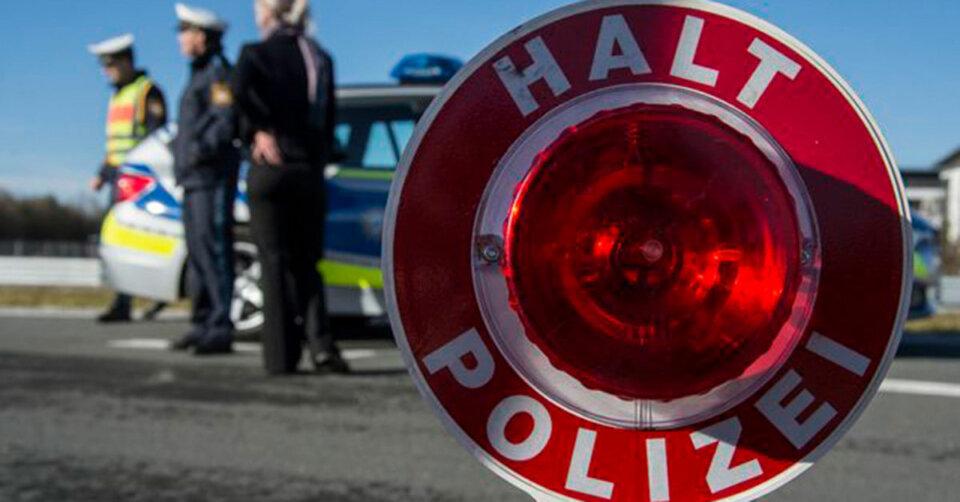 Polizeimeldungen Bodenseekreis 23.02.2021