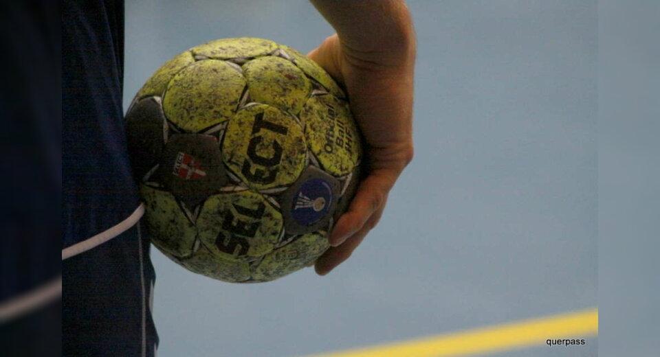 Hart erkämpfter Auswärtssieg für die HSG-Handballer