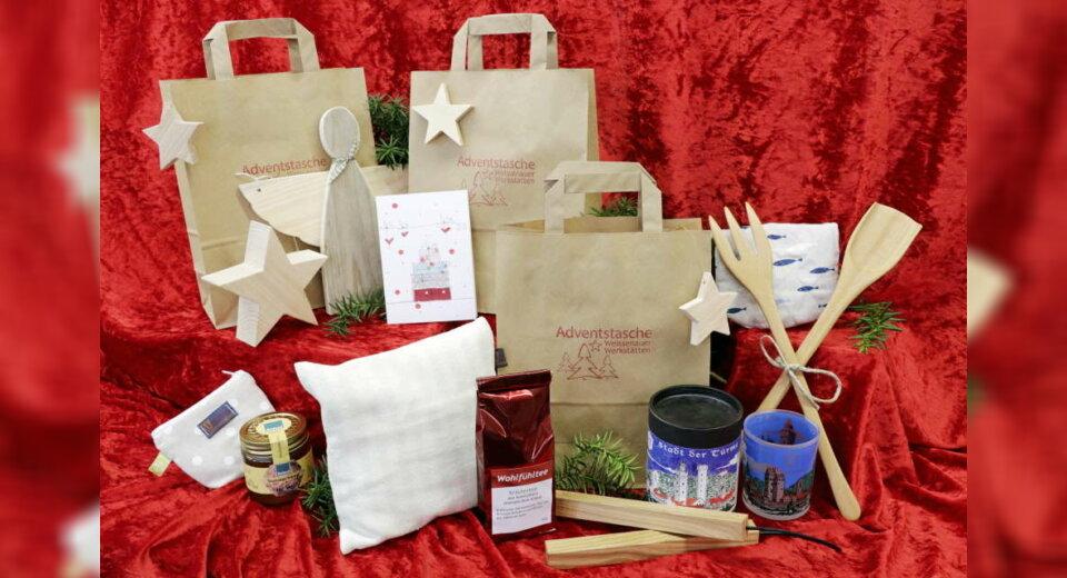 Handgefertigtes zum Advent: Geschenksets ersetzen traditionellen Adventsmarkt