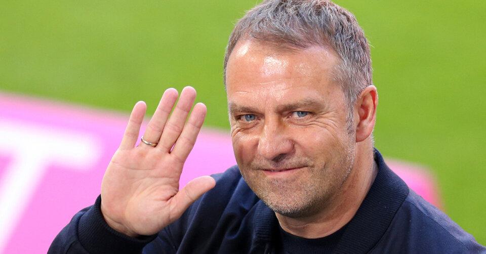 Hansi Flick wird neuer Bundestrainer