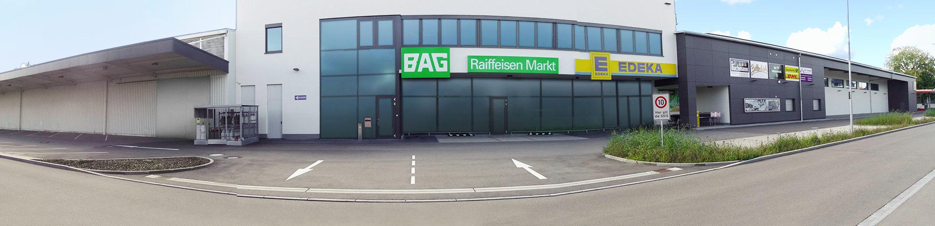 BAG-Raiffeisen eG