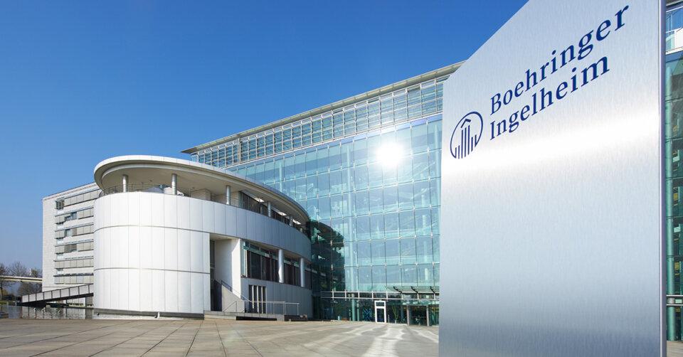 Boehringer Ingelheim beginnt am 9. Juni in Deutschland mit Betriebsimpfungen gegen COVID-19
