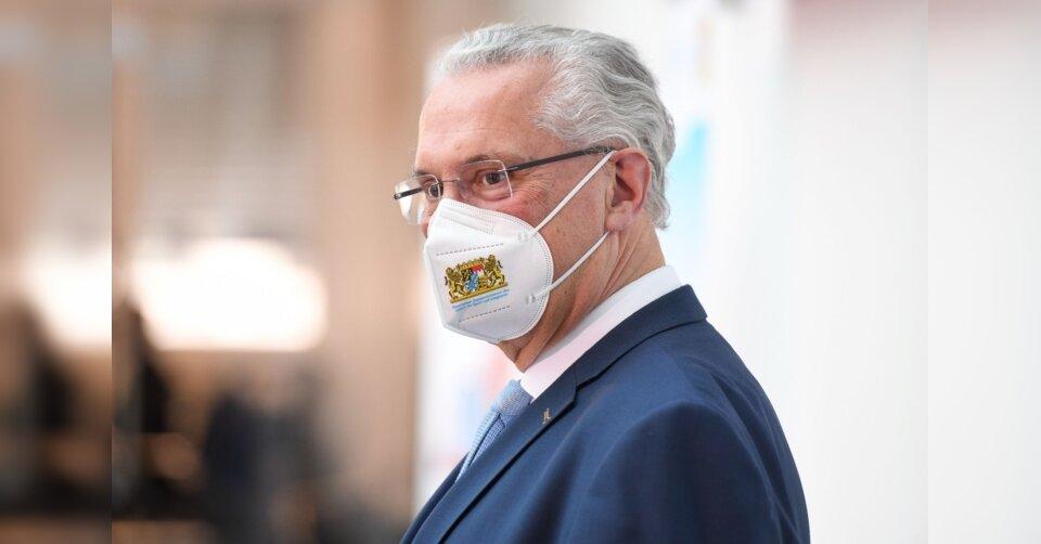 Herrmann mahnt: Ausgangsbeschränkung auch in der Freinacht