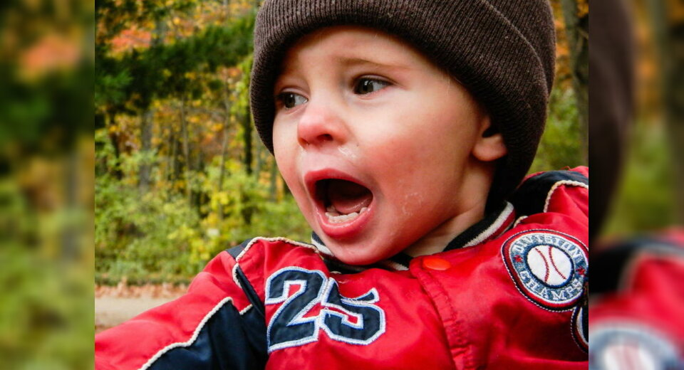 Vortrag im Familientreff Überlingen: Hilfe mein Kind trotzt