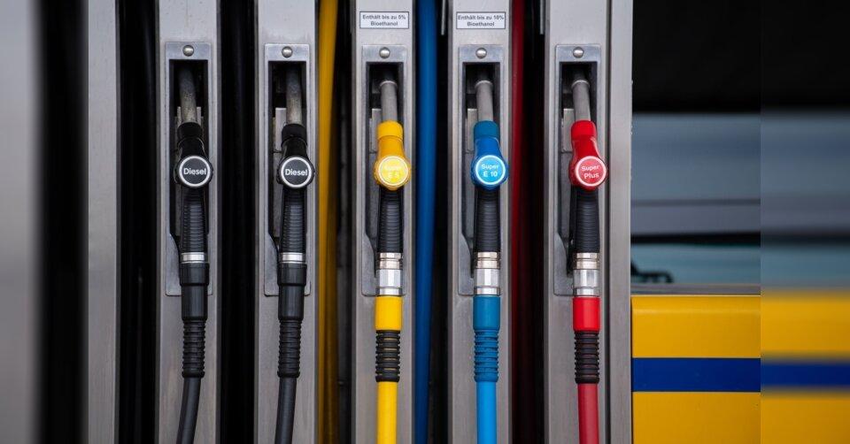 Höhere Spritpreise: Umweltverbände fordern Ausgleich