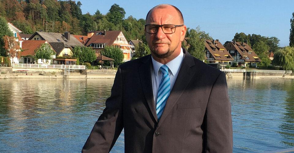 Hoher: Zahl der Impfungen im Bodenseekreis deutlich hinter Kapazität des Kreisimpfzentrums