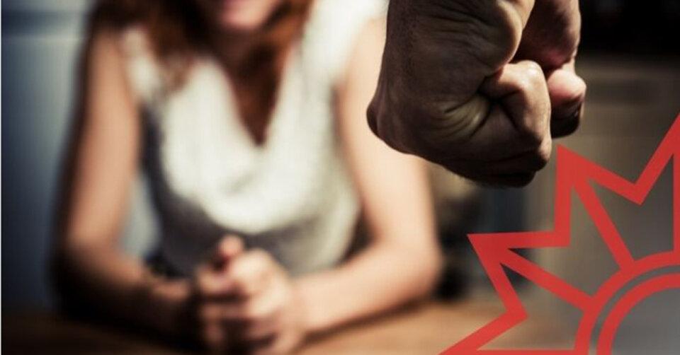 Häusliche Gewalt – Holen Sie sich Hilfe!