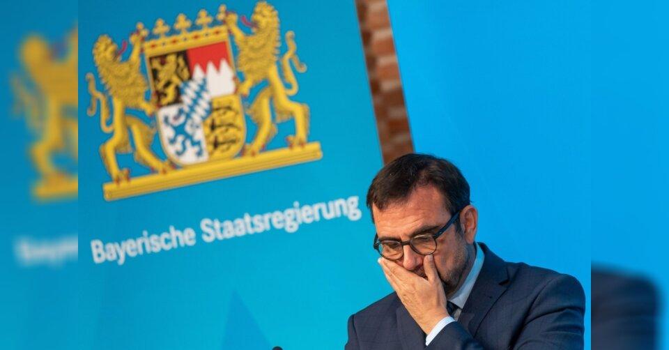 Holetschek bedauert Rückschlag bei Curevac-Impfstoff
