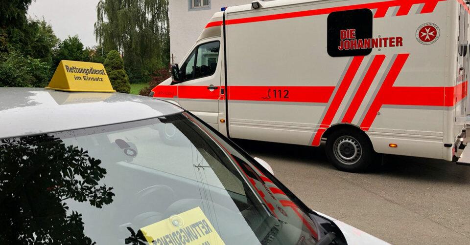 Helfer-vor-Ort in Oberteuringen, Brochenzell und Ettenkirch 2020 stark gefordert