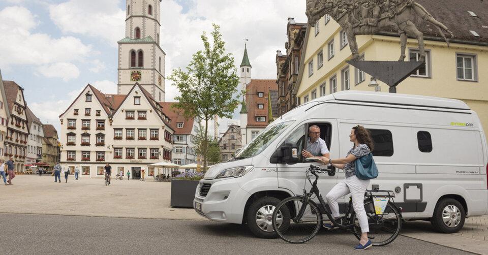 Kulturgenuss und mobiles Reisen: Mit dem Wohnmobil auf Museumstour