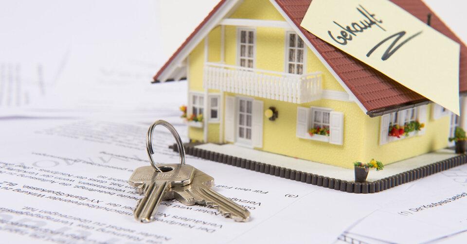 Wie viel Immobilie kann ich mir leisten?