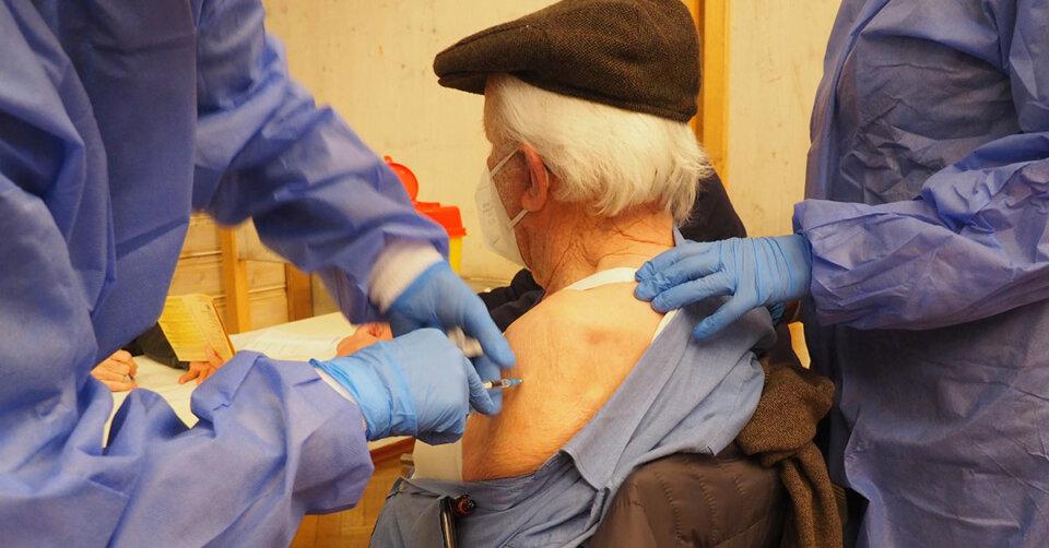 Impfstart in Wangen verläuft wie geplant