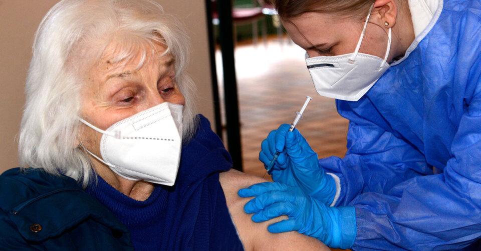 Erfolgreich gestartet: Corona-Impfangebot für Härtefälle ab 85 Jahren in Bad Waldsee