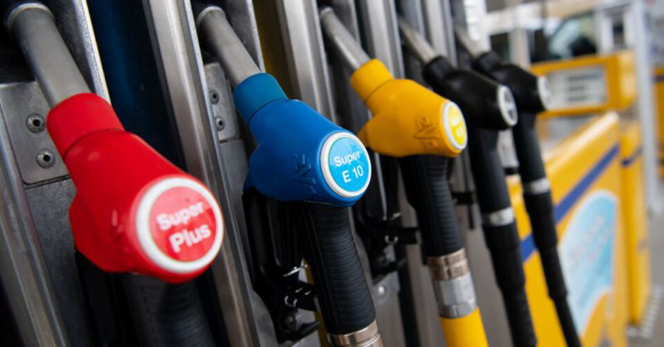 Inflation in Deutschland springt im Juli auf 3,8 Prozent