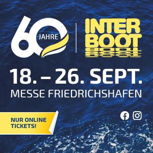 interboot 2021 Friedrichshafen