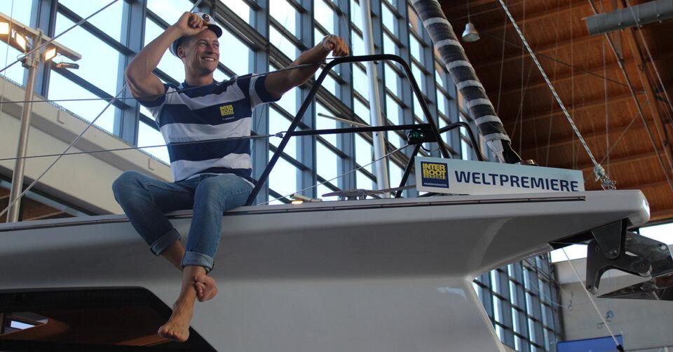 60. Interboot startet am Samstag – wir verlosen Tickets für die Wassersportmesse!