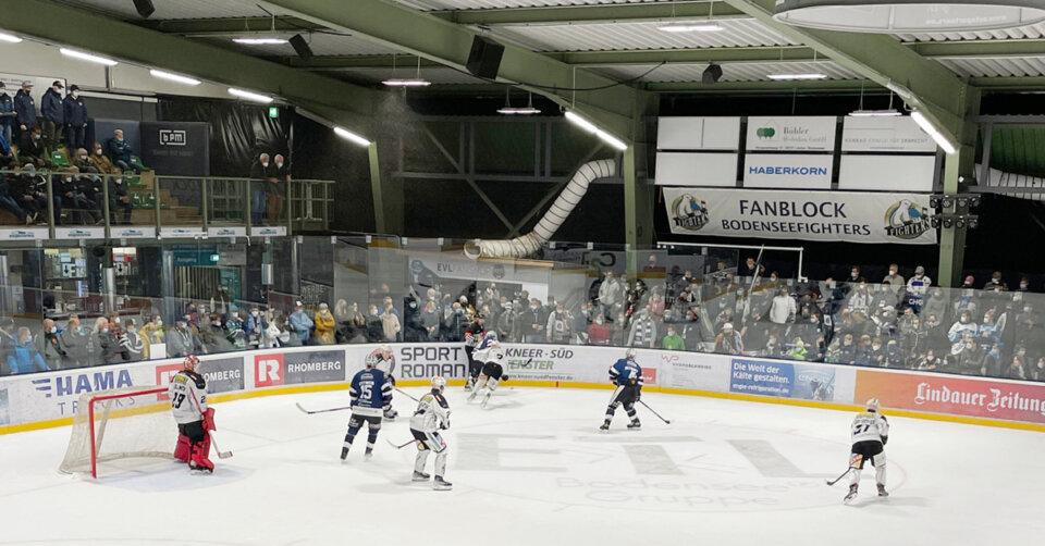 Islanders haben zwei sehr wichtige Spiele vor der Brust