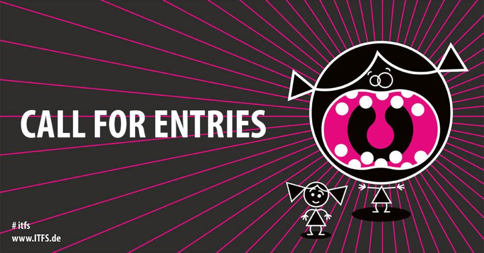 Internationales Trickfilm-Festival Stuttgart: Jetzt Animationsfilme einreichen!