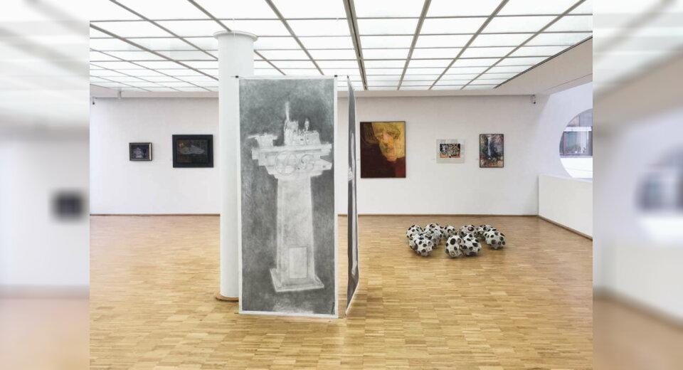 Künstler der Region – jetzt bewerben: Anmeldung zur Jahresausstellung 2020 startet