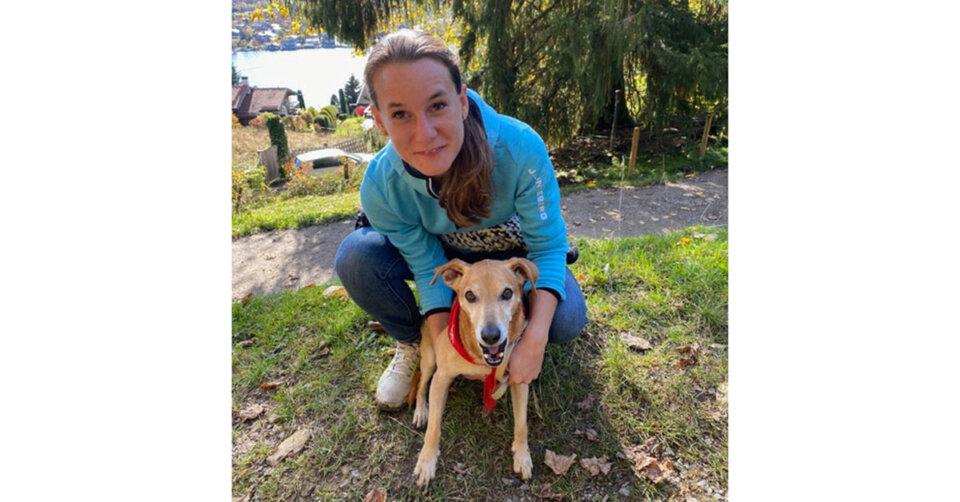 3 Fragen an Tierarzt Jasmin Grau – Magazin DOG'S AVENUE