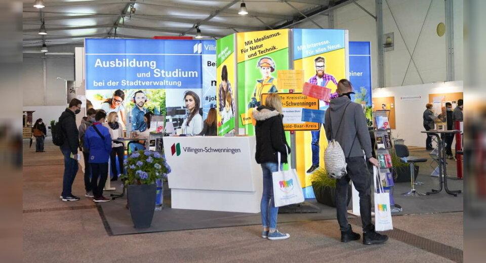 Jobs for Future: Diese Messe war ein Erfolg