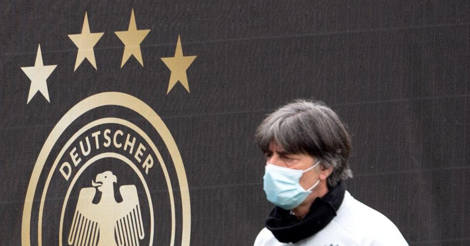 Deutschland tankt ordentlich Selbstvertrauen