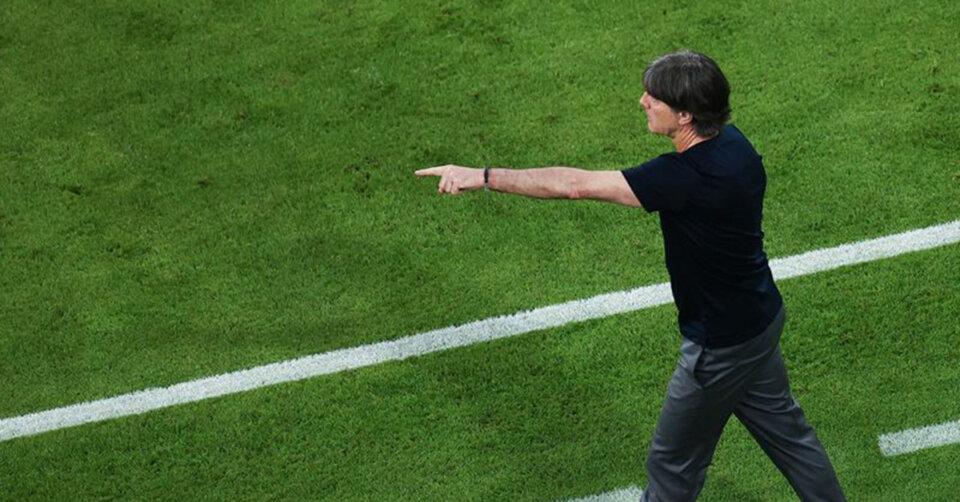 Löw setzt gegen Portugal auf Frankreich-Elf