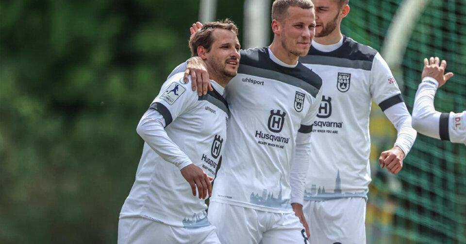 SSV-Fußballer punkten auch in Mainz dreifach