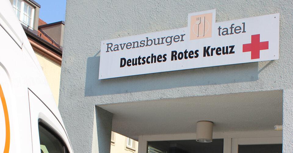 Kauf eins mehr – für die Tafel Ravensburg