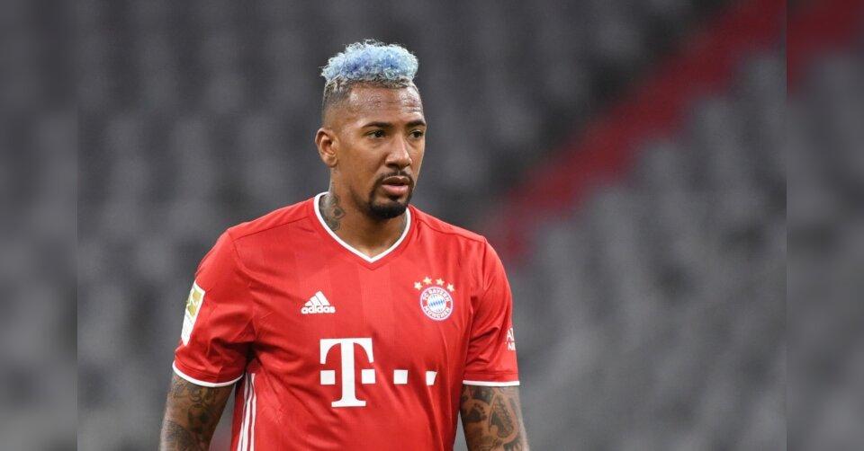 «Kicker»: Boateng muss FC Bayern im Sommer verlassen