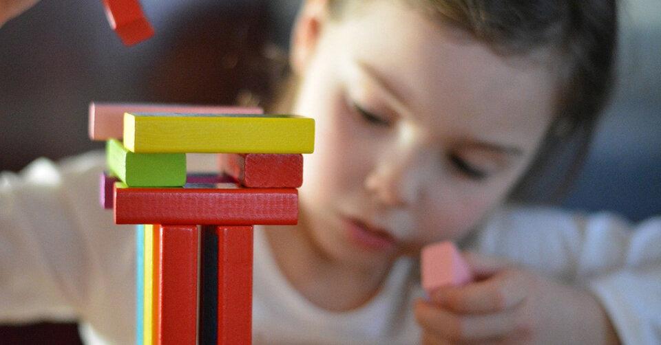 Kindertagesstätten bieten wieder Notbetreuung an