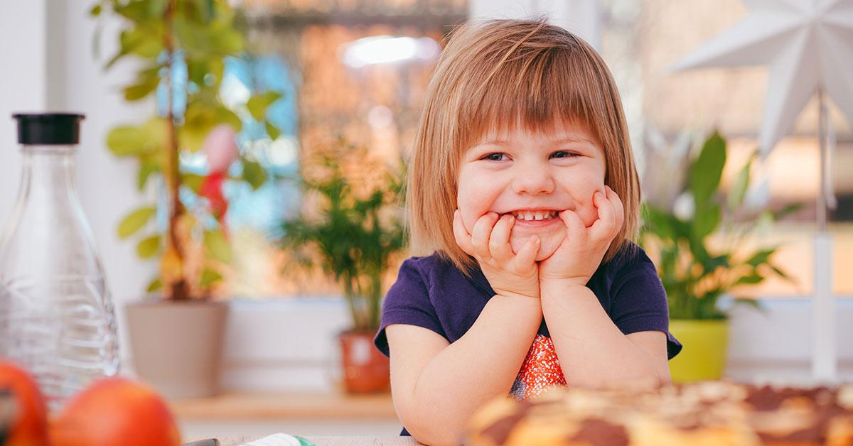Kindergarten - Anmeldetermine für das Jahr 2021/2022
