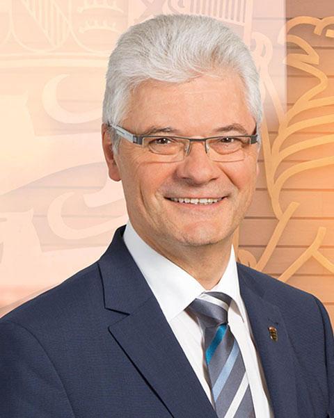 Klaus Burger MdL