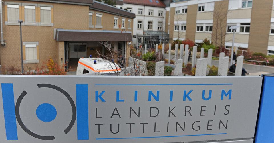 Das Klinikum Tuttlingen lässt wieder Besuche zu