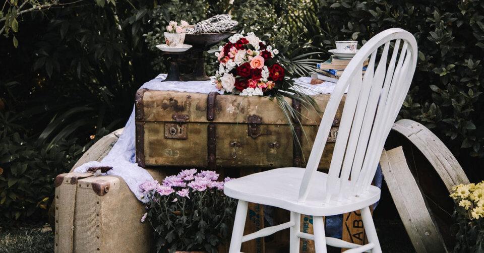 """""""Muttertag"""" im Oktober mit Koffermarkt, Workshops und vielen Anregungen"""