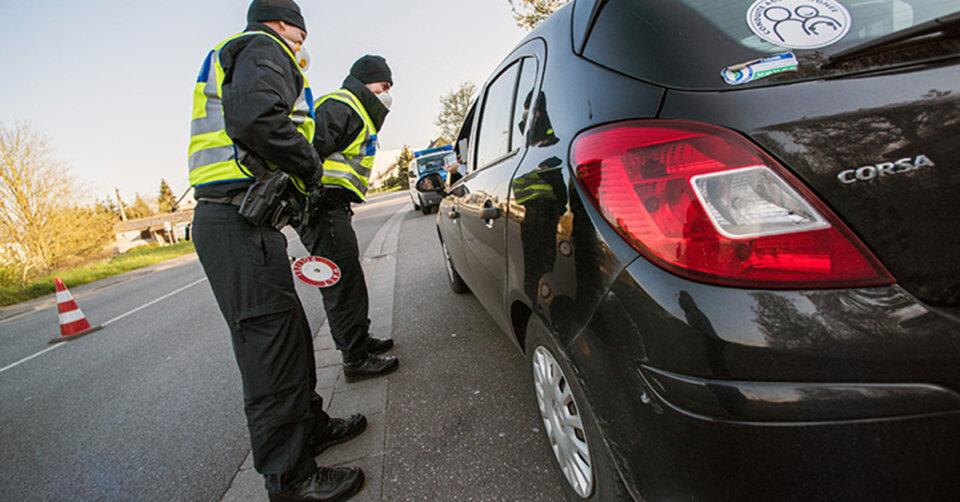 Über 22 Jahre zwischen Tat und Festnahme: Bundespolizei verhaftet internationalen Drogenschmuggler
