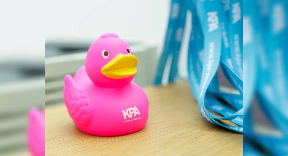 Kunststoffmesse KPA: Neustart mit erfahrenem Messepartner