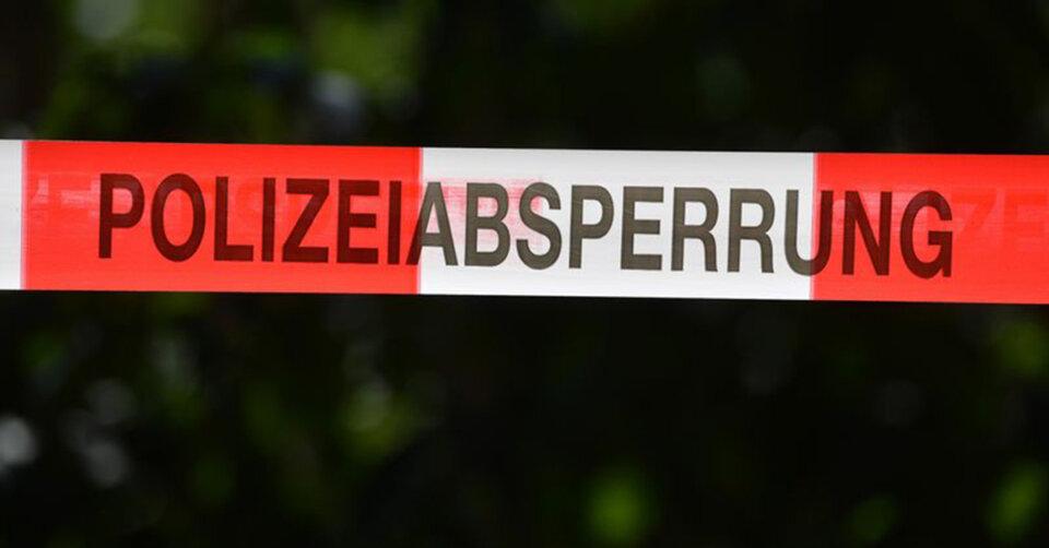 Kranwagen reißt Oberleitung der Nürnberger Straßenbahn ab