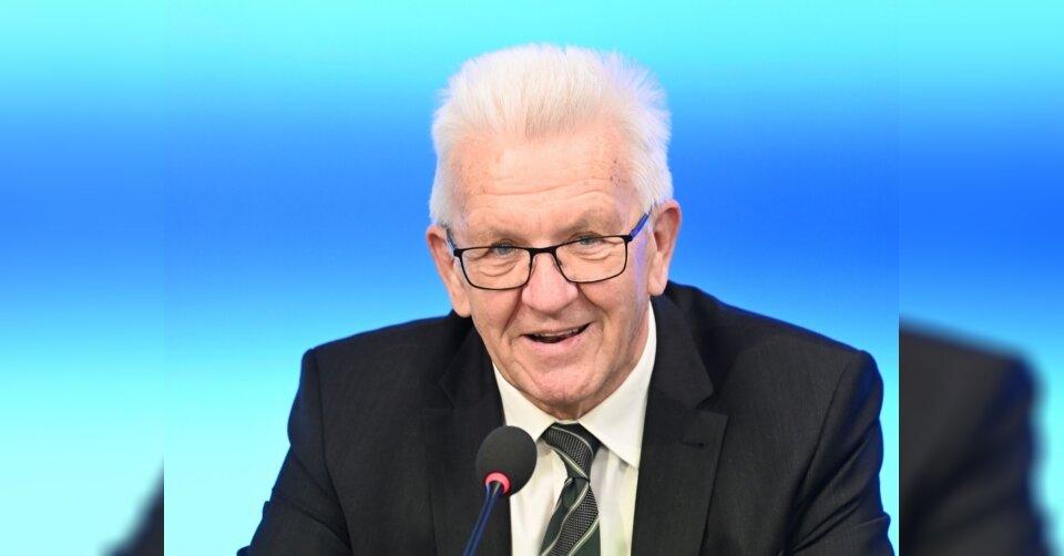 Kretschmann: Bundesrat für Lockerungen für Geimpfte
