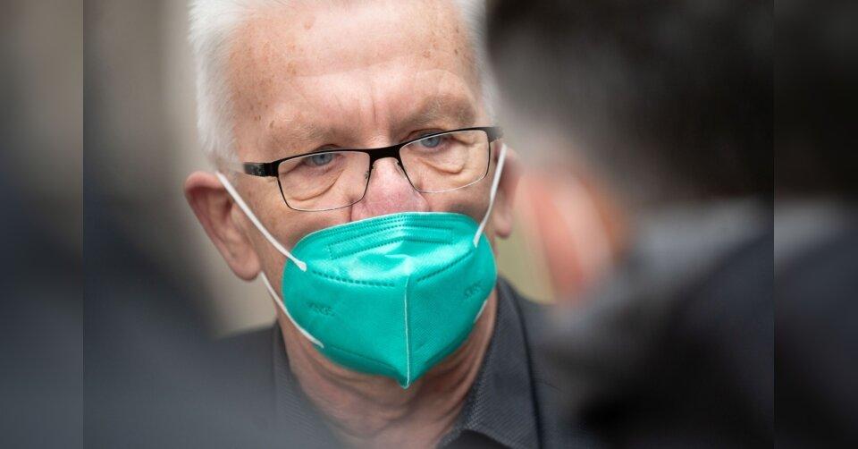 Kretschmann dämpft wegen Pandemie Hoffnung auf Reisen