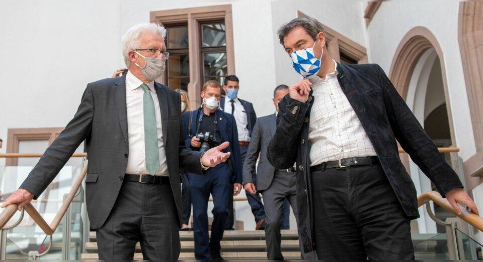 Kretschmann: Kroatien soll Risikogebiet werden
