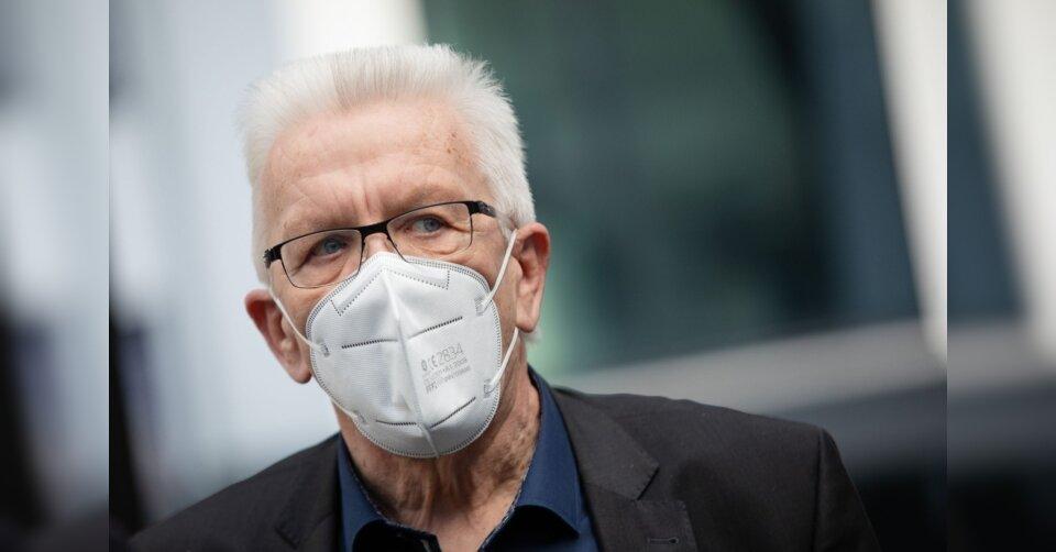 Kretschmann zum Klimaschutz: «Erster Linie keine Geldfrage»