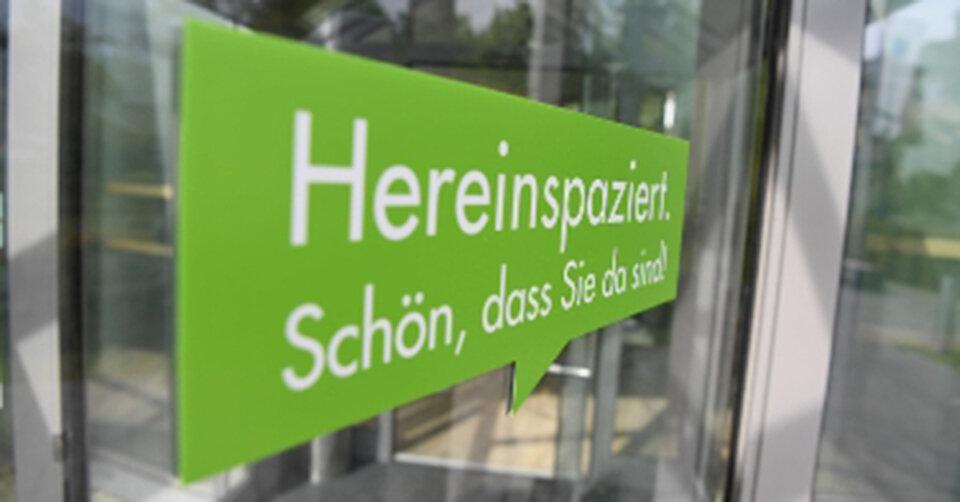 Stadtwerk öffnet Kundenzentren