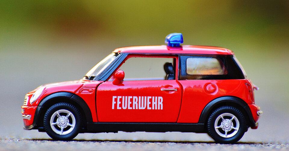Land fördert Feuerwehren im Kreis mit mehr als einer Million Euro