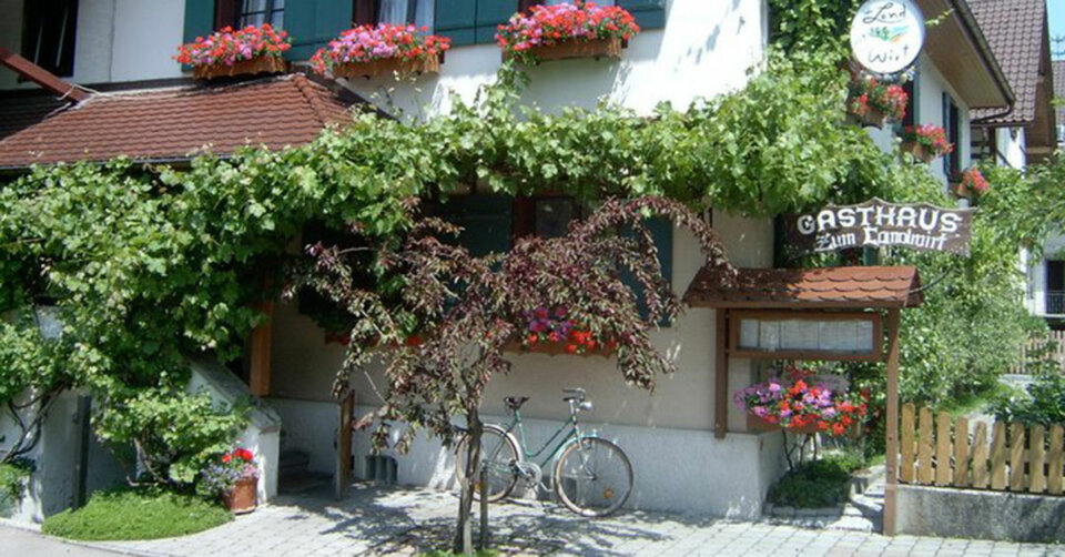 """Gasthaus """"Zum Landwirt"""" in Laimnau: Wechselnde Menüs frei Haus zum Schlemmen für daheim"""